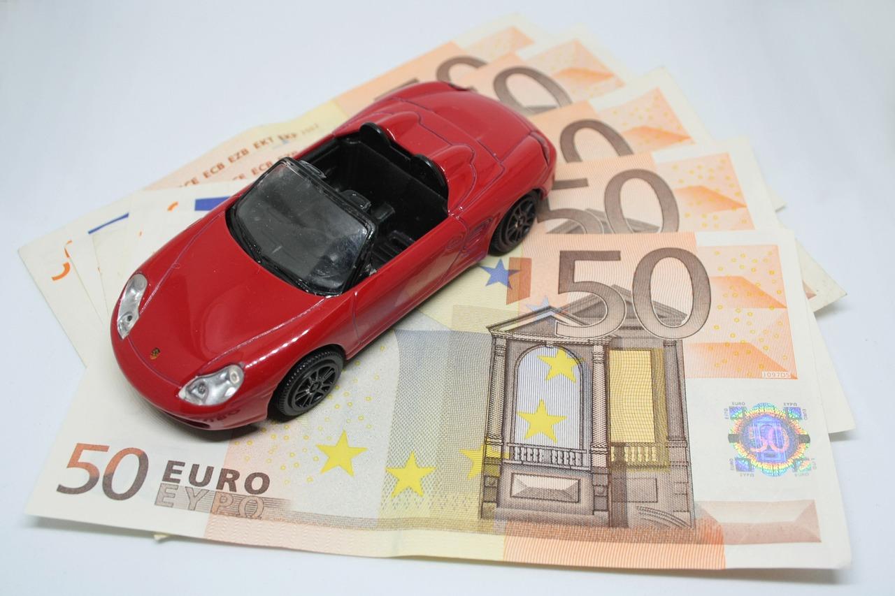 coste del seguro placas rojas S